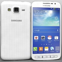 3d samsung galaxy core advance model