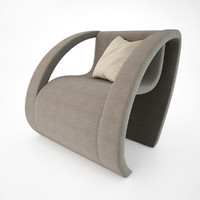 antidiva cut chair design max