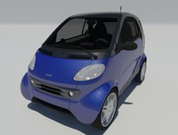 maya smart city coupe -