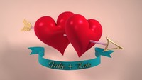 free valentine s day 3d model