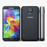 3ds samsung galaxy s5 black