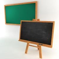 chalkboard chalk max