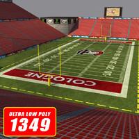 football stadium max