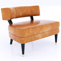 Jean de Merry Tribeca Chair