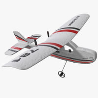 Remote Control Airplane Cessna 781