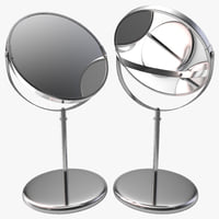 maya vanity table mirror