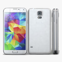 3ds samsung galaxy s5 white