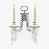 max fine lamps cascades 750050st