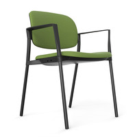 3d cadeira step chair