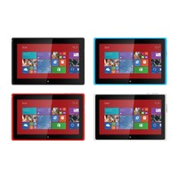 Nokia Lumia 2520 Black,Cyan,Red and White
