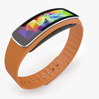 samsung gear fit 3d 3ds