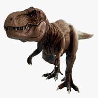 maya t-rex rex