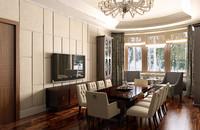 Dinner Room Modern