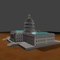 blender capital building