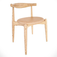 3d model ch20 chair