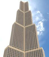 3d skyscraper nr 2