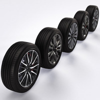 lexus wheels max