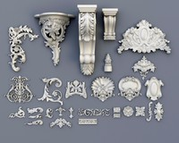 Swag_Ornaments_Collection