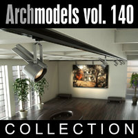 Archmodels vol. 140