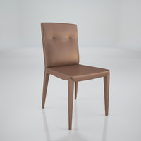 3d agatha flex chair cattelan