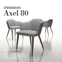 axel chair max