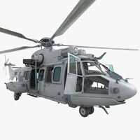 maya eurocopter ec725 caracal tactical
