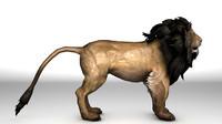 Lion Rig