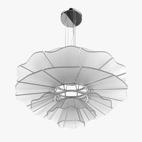 3d model architectural light