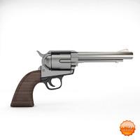 3ds max revolver