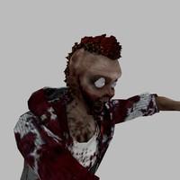 3ds zombie punk