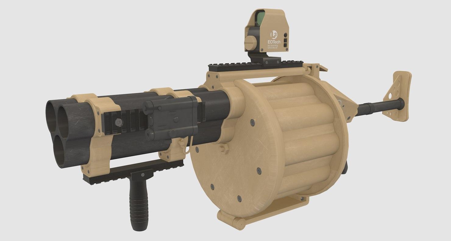 Grenade Launcher C4D5.png
