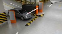 max underground parking