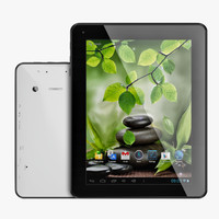 free android white pc tablet