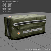 3d prop counter-strike source model