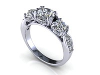 diamond ring s