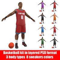 Basketball Player ULTIMATE