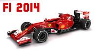 3d max 2014 ferrari f14t formula 1