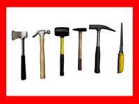 hammers handsaw 3d model
