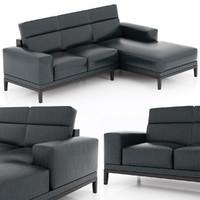 natuzzi borghese sofa
