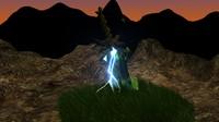 sword terraria terra blade 3d 3ds