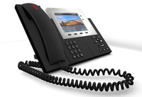 cisco ip phone 3d model
