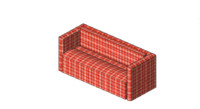 sofa revit 2012 dimensions rfa free