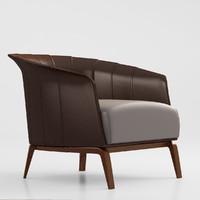 giorgetti armchair chair max