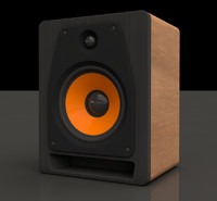 3d stereo speakers
