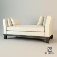 max meridiani sofa