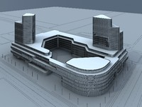 3ds max business center