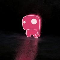 3d glowii