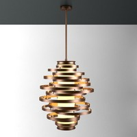 3d corbett lighting vertigo model