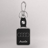 3ds max realistic audi car key