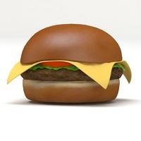 cheeseburger max